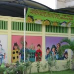 印尼雅加达Pluit校
